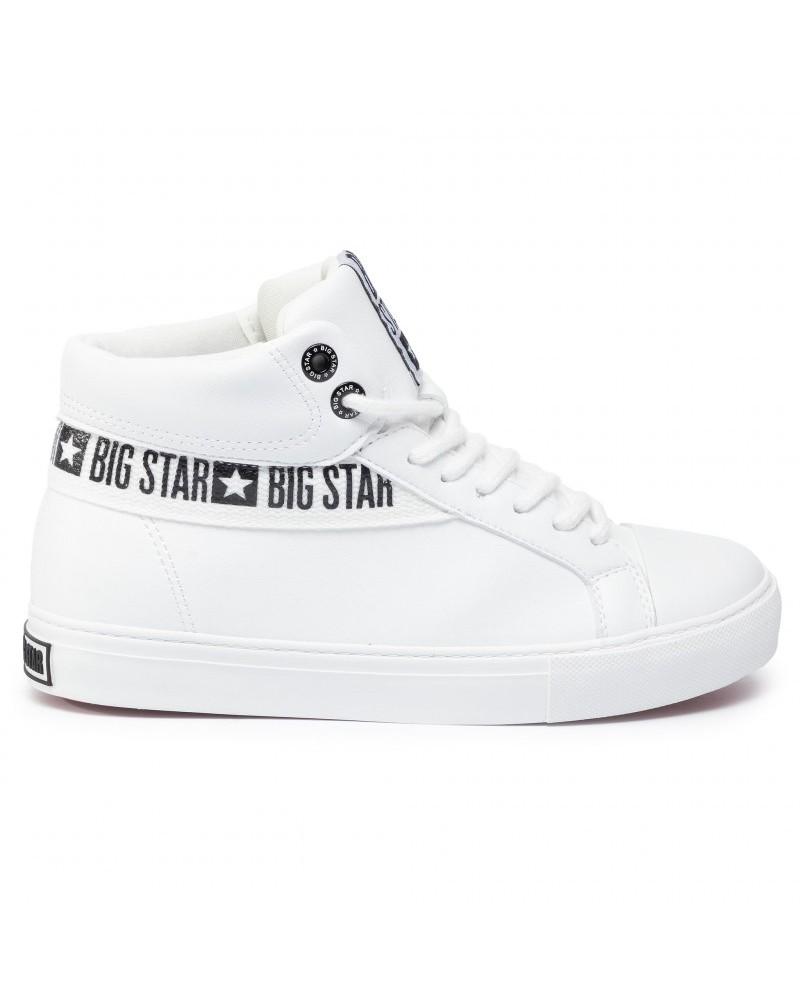 EE274356 Сникерсы женские Big Star ОРИГИНАЛ