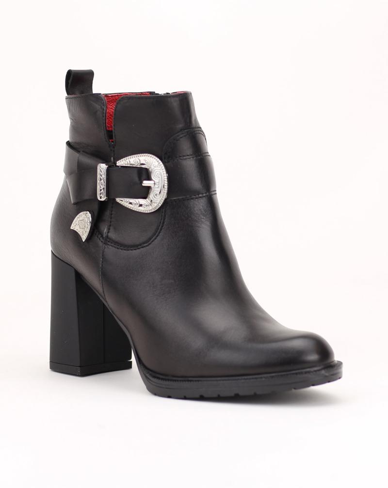 3077-076  Ботинки Karino
