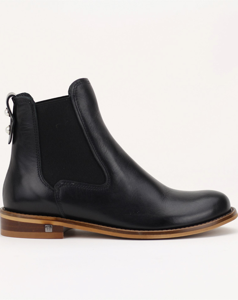 18459 Ботинки Nessi