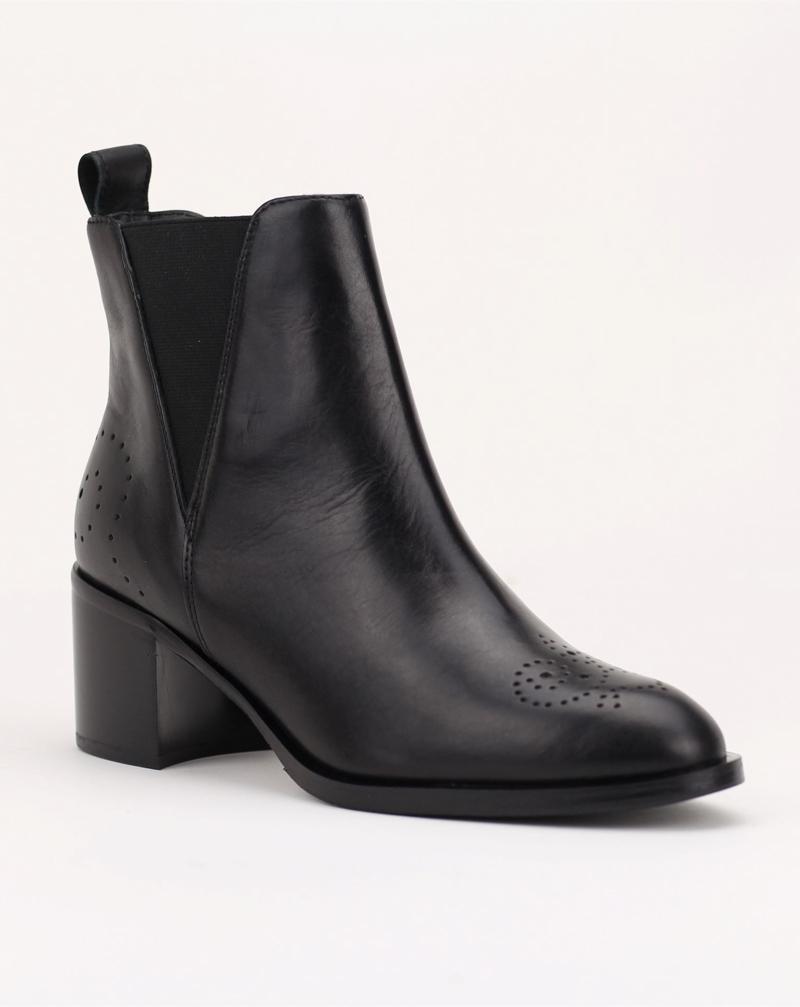 24712-03 Ботинки Solo Femme