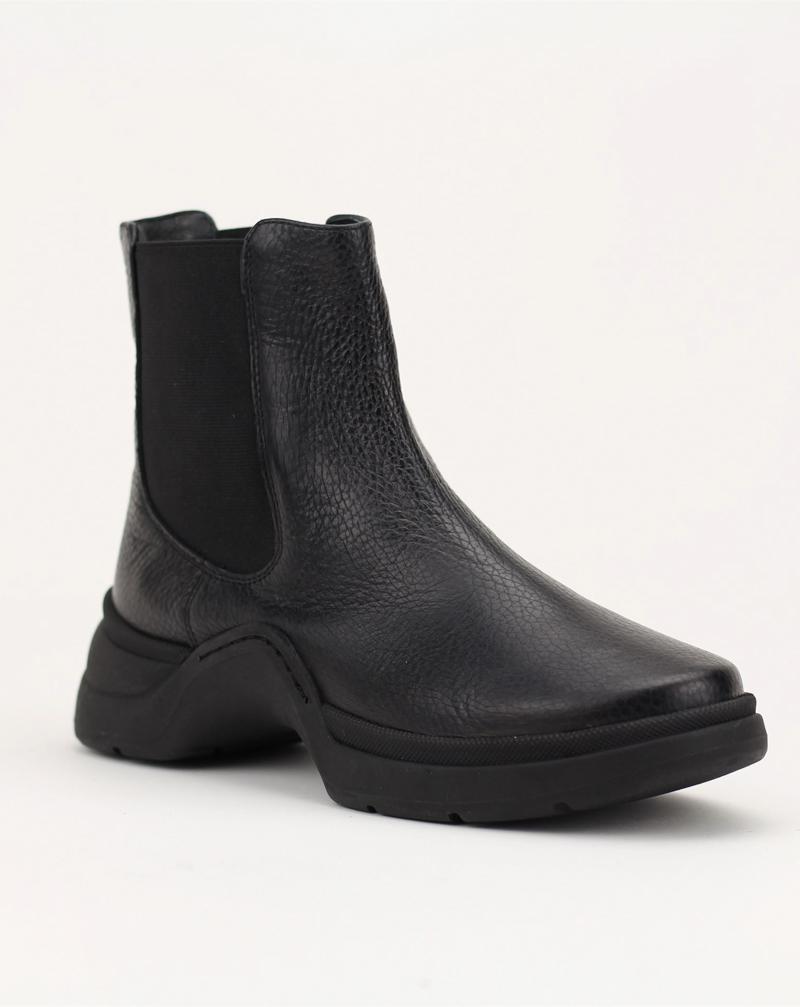 50003-02 Ботинки Solo Femme